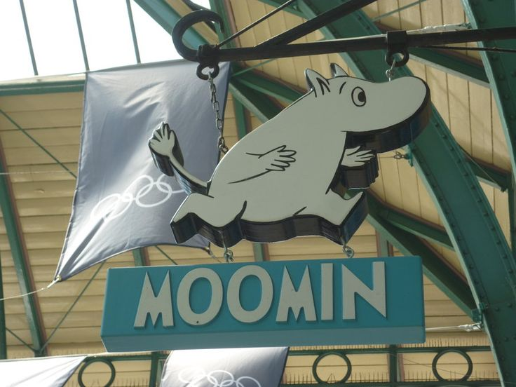 Moomin Shop sign, Covent Garden by ggeudraco on DeviantArt London