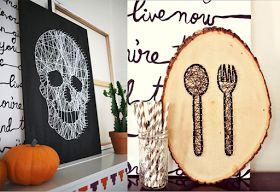 Blog sobre decoração, fotografia, livros, séries, filmes, música, moda e muito mais. Seja muito bem-vindo.