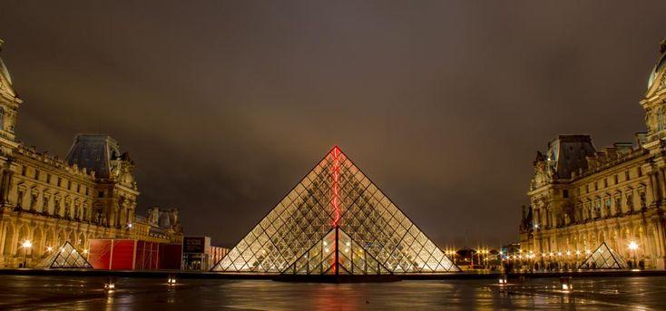 Musée du Louvre by Katherina01