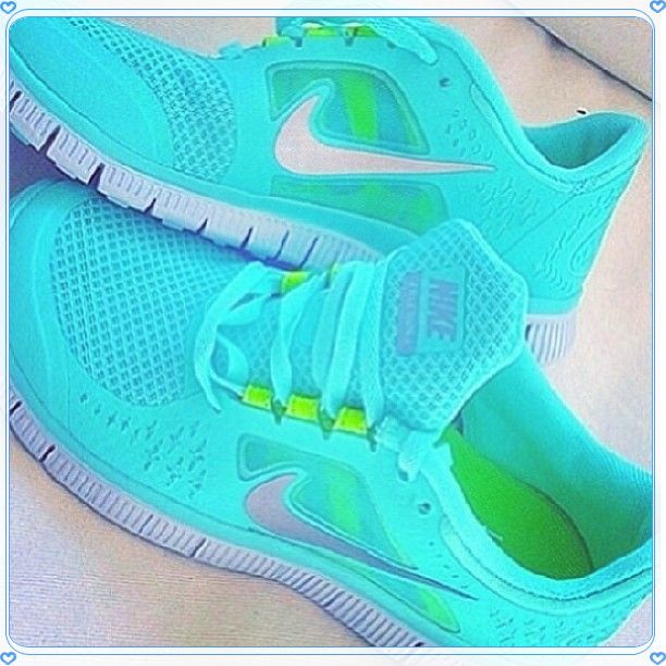 ♥ Nike Free Run+ 3 Women's Running Shoe Deals on #Nikes. Click for more great Nike Sneakers for Cheap