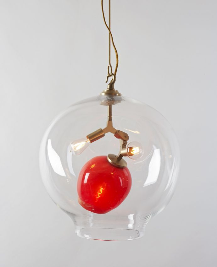 12 best lindsey adelman images on pinterest bubble chandelier pendant lights and chandeliers - Lindsey adelman chandelier knock off ...