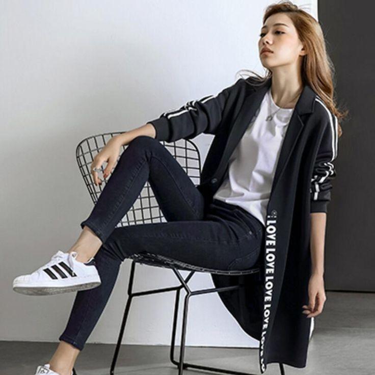 Купить Европа 2016 Осень Зима Женщины Длинные Пальто Шанца Высокой набор…