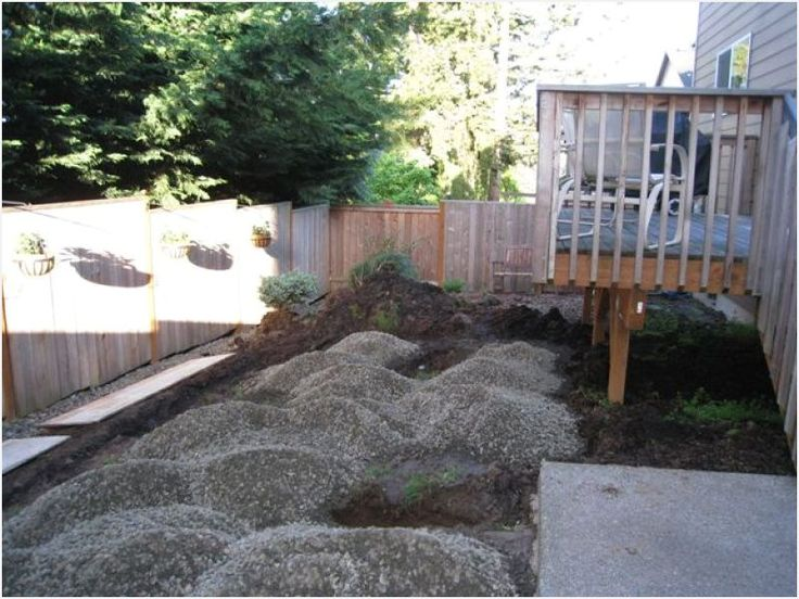 40 Perfect Backyard Landscape Ideas without Grass 95 Small ...