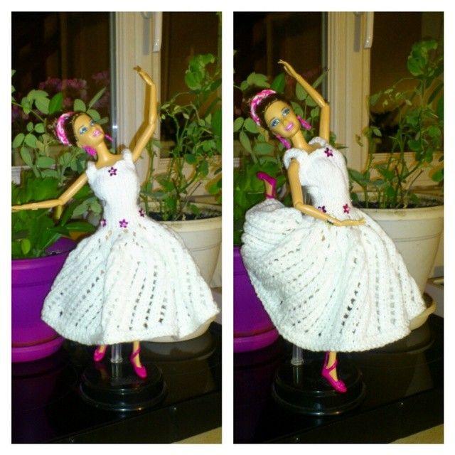 Barbie danseuse étoile