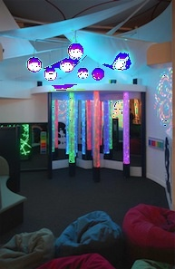65 Best Sensory Rooms Images On Pinterest Day Care