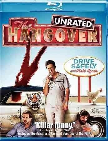 Warner The Hangover