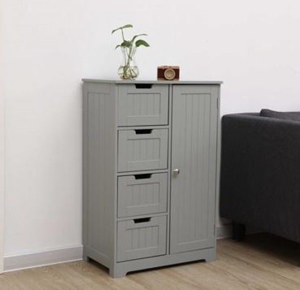 Hallway Storage Cabinet Bathroom Unit Furniture Drawer Chest Sideboard Cupboard Hallway Storage Cabinet Cupboard Storage Hallway Storage