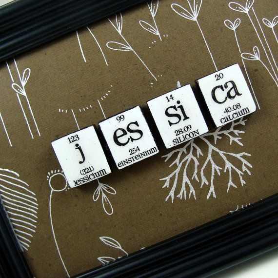 Hey, I found this really awesome Etsy listing at http://www.etsy.com/listing/108349001/chemistry-mixed-media-wall-art