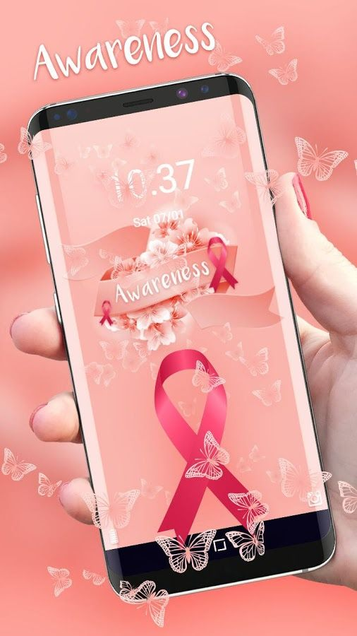 Womens are strong, delicate and amazing! Let's raise the Awareness for Breast Cancer this month with this Pink Awareness Ribbon Girly Flower Theme National Breast Cancer Awareness Month.