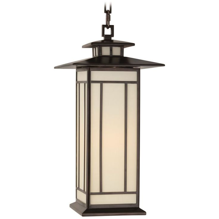 57 Best Mission Asian Outdoor Hanging Lights Images On