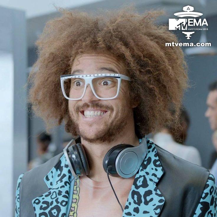 HOT NEWS: The Killers wystąpią na żywo na gali MTV EMA 2013. Redfoo z LMFAO jako MC wydarzenia!