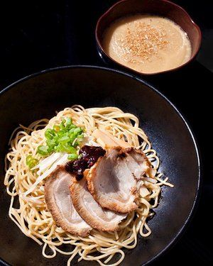 """Strings was mentioned on NBC Chicago for our """"Order the Yelp"""" deal featuring Cha Shu Tsukemen, give it a read! http://www.nbcchicago.com/news/local/Dozens-of-Chicago-Area-Restaurants-Dishing-Up-New-Menu-Items-for-Limited-Time-426482991.html 😋😋  .  .  #stringsramen #chinatown #ramen #chicagochinatown #japaneseramen #photography #foodphotography #foodoftheday #chinatownfood #foodblog #instagood #food #foodbeast #yelp #dailyfoodfeed #instachicago #chicagopix"""