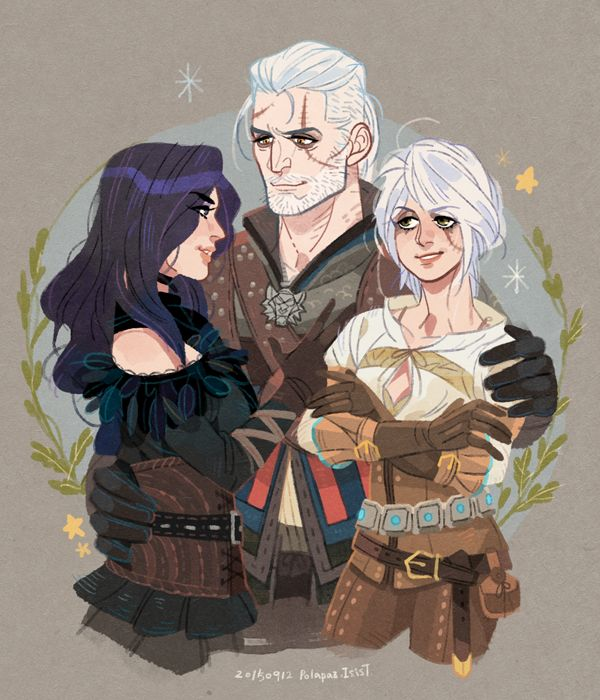 Family by freestarisis on DeviantArt