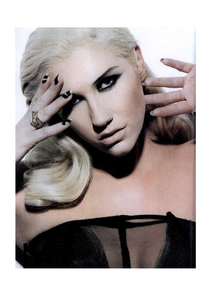 101 best Ke$ha images on Pinterest | Kesha rose, Spirit ... Kesha Vibe Magazine
