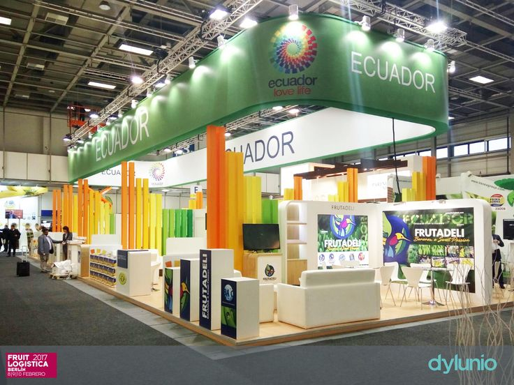 Expo Stand Ecuador : Best images about exhibition stands pavilions on