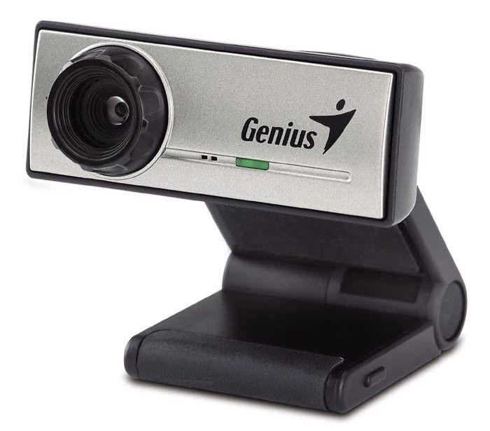 Скачать драйвера для видеокамеры genius