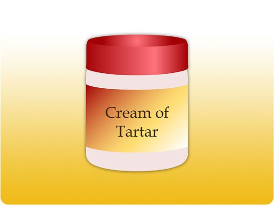 How to Quit Smoking With Cream of Tartar: 6 mix 1 tsp with glass of oj daily to kick nicotine cravings