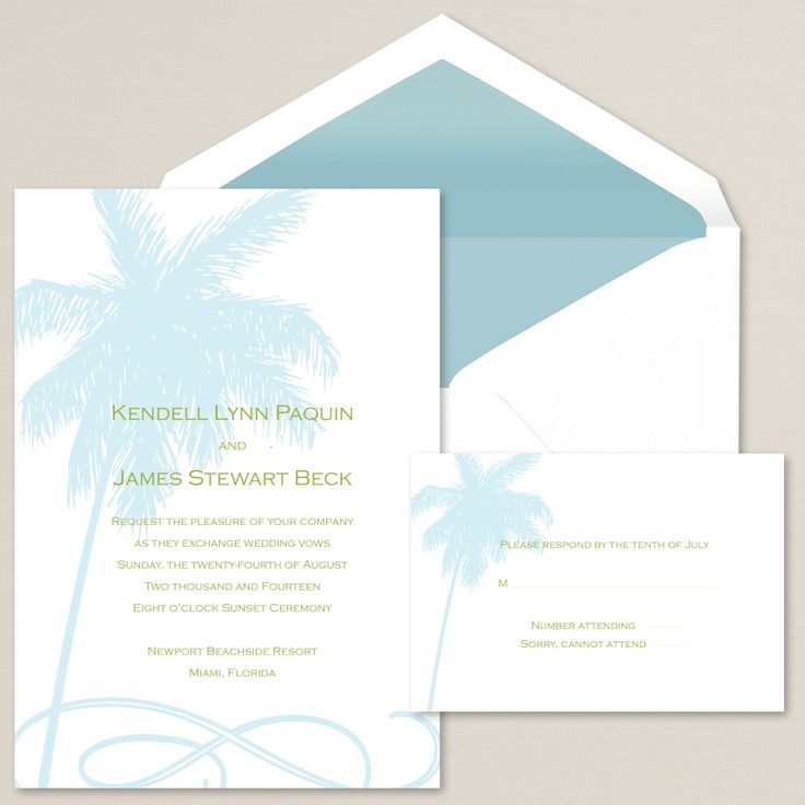 Rhode Island Wedding Invitation Printed: 1000+ Ideas About Tree Wedding Invitations On Pinterest