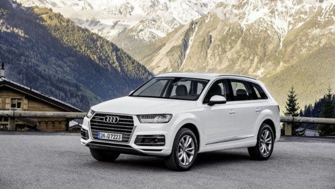 Audi Jeep Auto Racing In 2020 Audi Cars Bmw Cars For Sale Audi Q7
