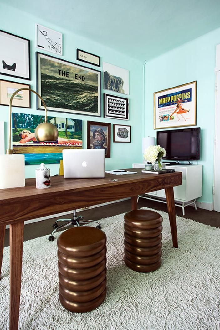 271 best Office Decor images on Pinterest Office decor Office