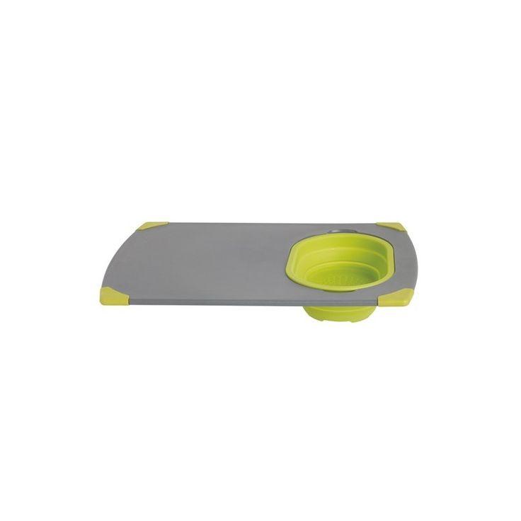 #Schneidbretter #Outwell #650117   Outwell Collaps Schneidebrett  Kunststoff Silikon Grün Grau     Hier klicken, um weiterzulesen.