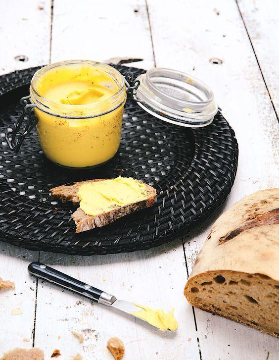 Beurre de fruits : Comment faire du beurre de fruits ? - Elle à Table