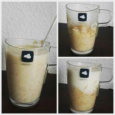 """low-Carb """"Milch-Reis"""" .. sehr sehr lecker !!!! 30gramm Haferkleie mit 100ml Milch und 50gramm Quark halbes Päckchen Backpulver 15 EL Eiweißpulver und Süßstoff zusammen in der Mikrowelle auf 750grad 4-5 Minuten """"backen"""" und anschließend Milch zugießen so flüssig wie man es mag schmeckt für mich tatsächlich nach Milchreis oder Grießbrei Mein Mann der nicht auf Diät ist wollte sogar nochmal Nachschlag Das heißt doch mal was #lowcarb #griessbrei #abnehmenohneHunger #abnehmen #naschen #snack…"""