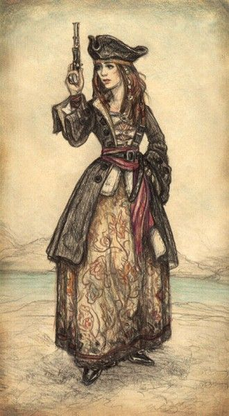 Out of this period, but had no other place to put it yet. Interesting site on historical costumes