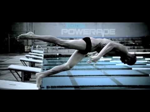 POWERADE ION4 OLYMPICS Commercial Canada