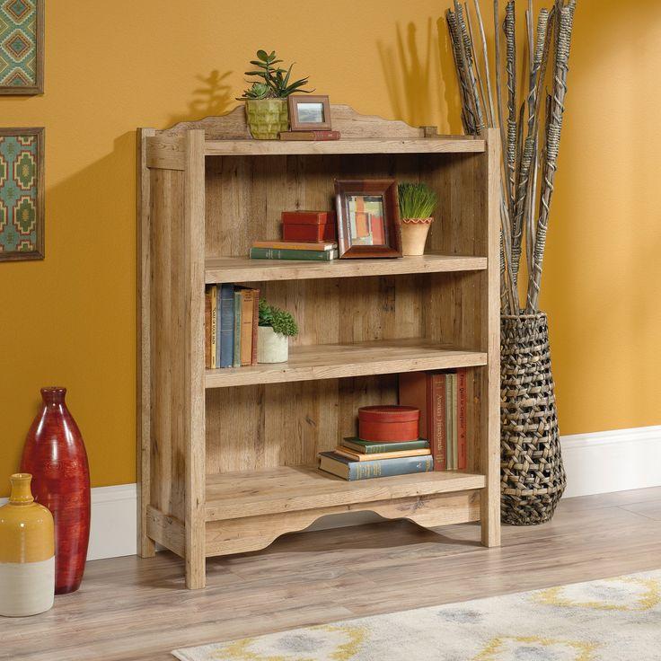 Sauder Viabella 3 Shelf Bookcase - 420117