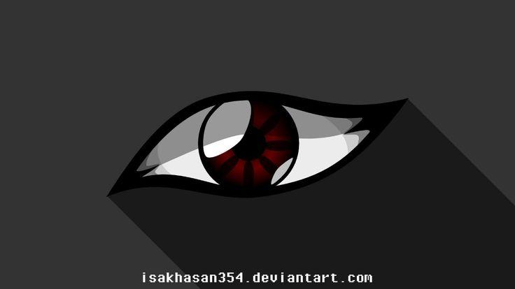 Simple Red Eye