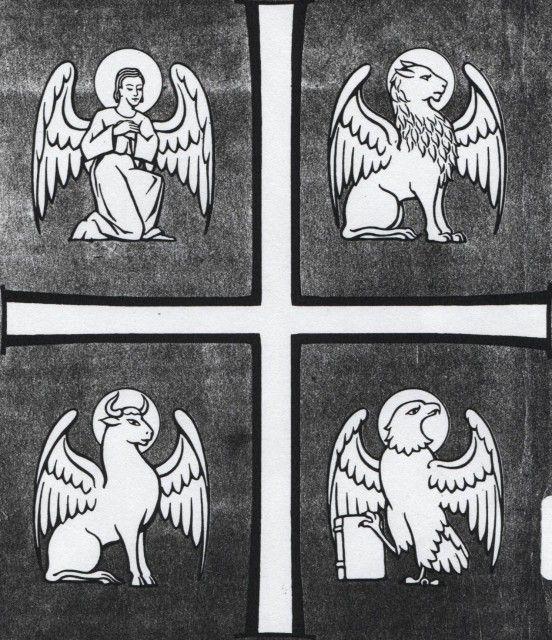 53 best images about Evangelists on Pinterest   Saint john, Christ ...