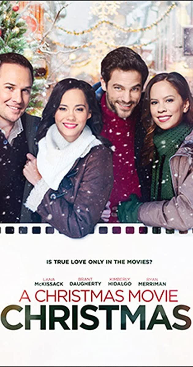 A Christmas Movie Christmas Tv Movie 2019 Imdb In 2020 Christmas Movies Movies 2019 Movie Tv