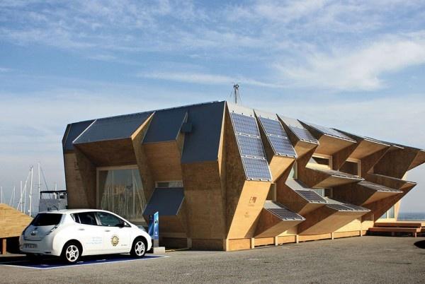 RECityMagazine - ENDESA PAVILION - read more: http://www.recitymagazine.com/project-40-iaac-institute-for-advanced-architecture-of-catalonia-endesa-pavili
