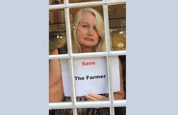 Anneline Kriel condemns gruesome farm murders in South Africa