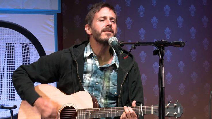 "Glen Phillips ""Go"" 2015 DURANGO Songwriters Expo/BB"