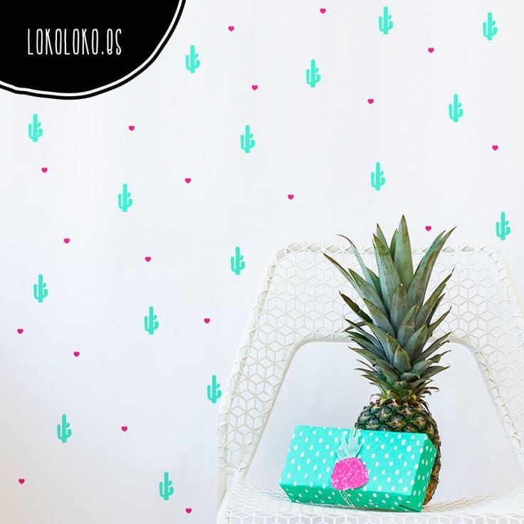 120 best diy packs vinilos decorativos images on pinterest cactus pack 96 unidades wall stickerspineappleatticlovely thingscactusbathroomsbedroomsdiy decoratingdaughter solutioingenieria Images