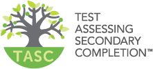 TASC : Test Assessing Secondary Completion