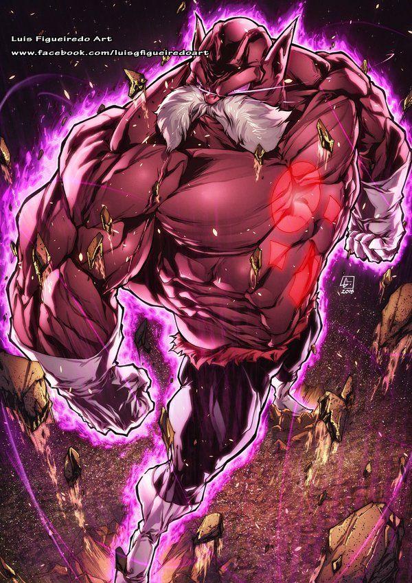 Toppo In His God Of Destruction Form By Marvelmania Deviantart Com On Deviantart Dragon Ball Super Artwork Dragon Ball Artwork Anime Dragon Ball Super