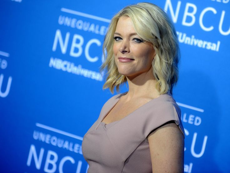 How Megyn Kelly went from small-town cheerleader to leading political journalist to daytime talk show host