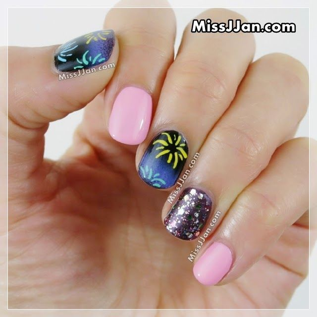 25 unique firework nail art ideas on pinterest firework nails 25 unique firework nail art ideas on pinterest firework nails new years nail designs and nails for new years prinsesfo Image collections