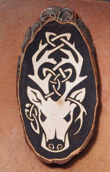 Cervo Celtico