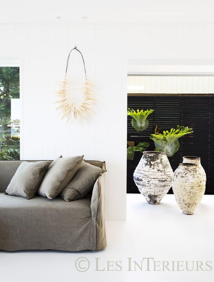 Les Interieurs, Interior Design by Pamela Makin, Sydney