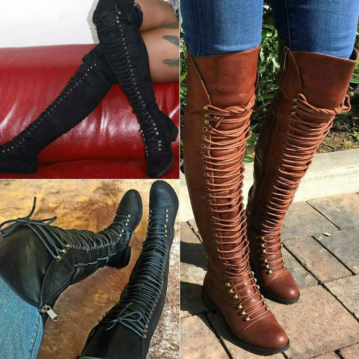 best 25 thigh high combat boots ideas on