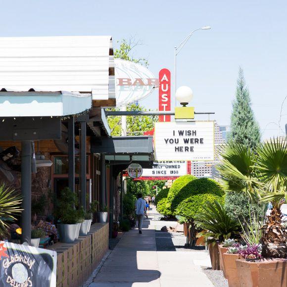 Austin Restaurant Guide / loveandlemons.com