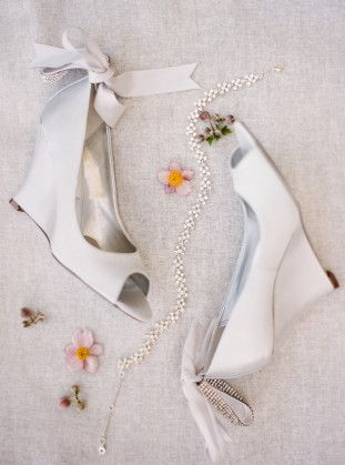 Beautiful Barn Wedding   Audra Wrisley Photography   Bridal Musings Wedding Blog