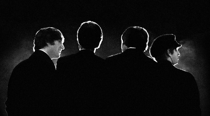 Photographer Mike Mitchell shot the images when he was 18 years old, and have been sitting in his basement collecting dust for 40 years.The collection is comprised of 50 lots of unpublished and never-before-seen photographs of the Beatles' first visits to the US in 1964