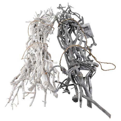 EUR 1 79   takken bundel met touw ca 55cm wit  grijs   100 Nieuwste   Action Nederland B V