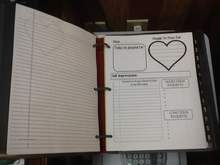 Printable devotionals for teens have