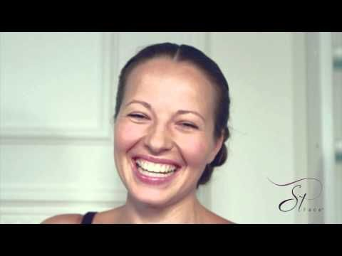 FitFace - 3-minute exercises for the face. FitFace - 3-минутная гимнастика для лица - YouTube